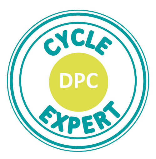 logo cycle expert